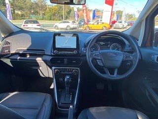 2019 Ford Ecosport Titanium Canyon Ridge Automatic Wagon