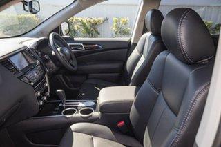 2019 Nissan Pathfinder R52 Series III MY19 ST-L X-tronic 2WD N-TREK Caspian Blue 1 Speed