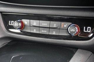 2018 Holden Commodore Silver Liftback