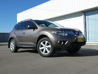 2010 Nissan Murano Z51 TI Grey 6 Speed Constant Variable Wagon.