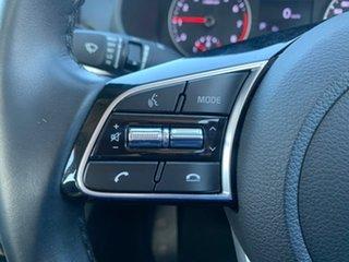 2019 Kia Cerato S Grey Sports Automatic Sedan