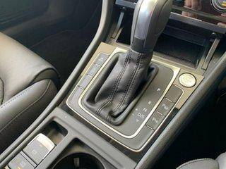 2020 Volkswagen Golf 7.5 MY20 110TSI DSG Highline Red 7 Speed Sports Automatic Dual Clutch Hatchback