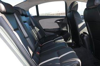 2015 Holden Calais VF MY15 V White 6 Speed Sports Automatic Sedan