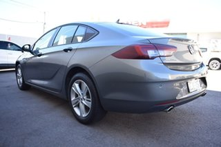 2018 Holden Commodore ZB MY18 LT Liftback Grey 9 Speed Sports Automatic Liftback