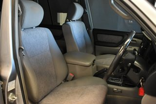 2004 Toyota Landcruiser HDJ100R GXL (4x4) Gold 5 Speed Automatic Wagon