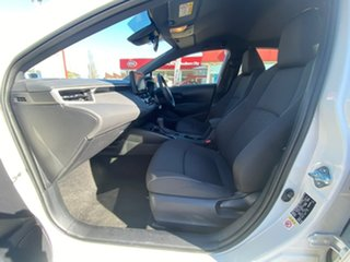 2018 Toyota Corolla Mzea12R Ascent Sport White Constant Variable Hatchback