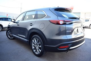 2017 Mazda CX-9 TC GT SKYACTIV-Drive Grey 6 Speed Sports Automatic Wagon