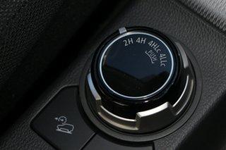 2019 Mitsubishi Triton MR MY19 GLS Double Cab White Diamond 6 Speed Sports Automatic Utility