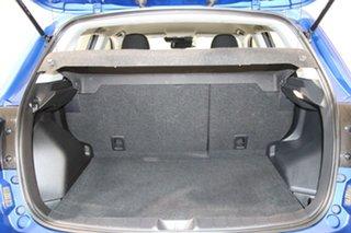 2018 Mitsubishi ASX XC MY19 ES ADAS ( 2WD) Blue Continuous Variable Wagon