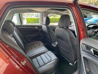 2019 Volkswagen Golf 7.5 MY19.5 110TSI DSG Highline Red 7 Speed Sports Automatic Dual Clutch Wagon