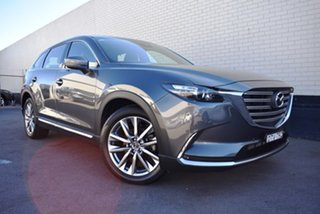 2017 Mazda CX-9 TC GT SKYACTIV-Drive Grey 6 Speed Sports Automatic Wagon.