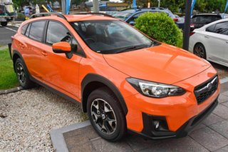 2019 Subaru XV G5X MY19 2.0i-L Lineartronic AWD Ak 7 Speed Constant Variable Wagon