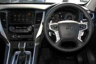 2019 Mitsubishi Pajero Sport QE MY19 Black Edition Titanium 8 Speed Sports Automatic Wagon