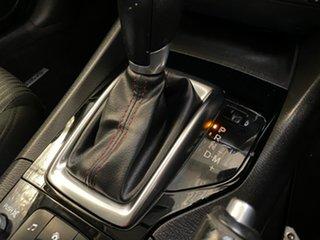 2015 Mazda 3 BM MY15 SP25 Blue 6 Speed Automatic Sedan