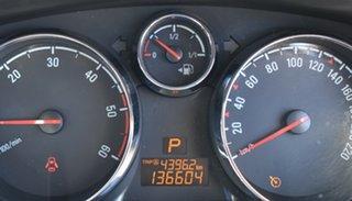 2012 Holden Captiva CG Series II MY12 5 AWD Grey 6 Speed Sports Automatic Wagon.
