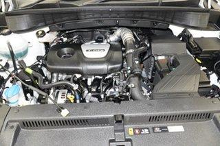 2019 Hyundai Tucson TL3 MY19 Highlander D-CT AWD Pure White 7 Speed Sports Automatic Dual Clutch