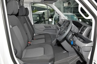 2020 Volkswagen Crafter SY1 MY20 35 High Roof LWB 4MOTION TDI410 White 8 Speed Automatic Van