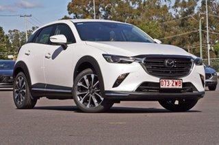 2020 Mazda CX-3 DK2W7A Akari SKYACTIV-Drive FWD 6 Speed Sports Automatic Wagon.