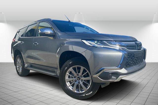 Used Mitsubishi Pajero Sport QE MY19 GLX, 2019 Mitsubishi Pajero Sport QE MY19 GLX Grey 8 Speed Sports Automatic Wagon