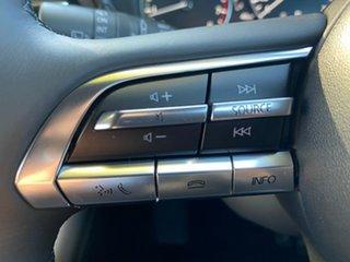 2020 Mazda 3 BP2HLA G25 SKYACTIV-Drive Evolve Polymetal Grey 6 Speed Sports Automatic Hatchback