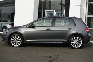 2019 Volkswagen Golf 7.5 MY19.5 110TSI DSG Comfortline Grey 7 Speed Sports Automatic Dual Clutch