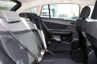 2014 Subaru XV G4X MY14 2.0i Lineartronic AWD Tangerine Orange 6 Speed Constant Variable Wagon