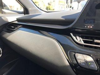 2018 Toyota C-HR Grey Constant Variable Wagon
