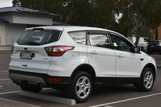 2016 Ford Escape ZG Ambiente 2WD White 6 Speed Sports Automatic Wagon.