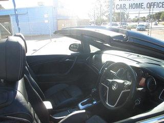 2015 Holden Cascada CJ - Grey 6 Speed Automatic Convertible