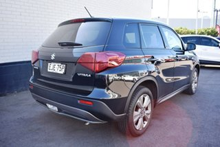2019 Suzuki Vitara LY Series II 2WD Black 6 Speed Sports Automatic Wagon