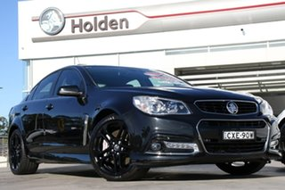 2014 Holden Commodore VF MY15 SS V Redline Phantom 6 Speed Sports Automatic Sedan.