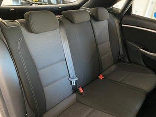 2014 Hyundai i30 GD MY14 Active White 6 Speed Automatic Hatchback