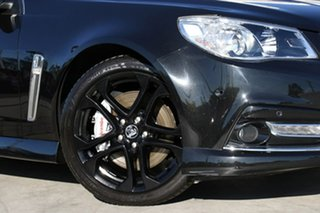 2014 Holden Commodore VF MY15 SS V Redline Phantom 6 Speed Sports Automatic Sedan