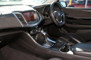2017 Holden Commodore VF II MY17 SS V Sportwagon Redline Silver 6 Speed Sports Automatic Wagon