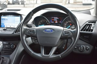 2016 Ford Escape ZG Ambiente 2WD White 6 Speed Sports Automatic Wagon