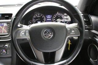 2011 Holden Calais VE II V Gold 6 Speed Automatic Sedan