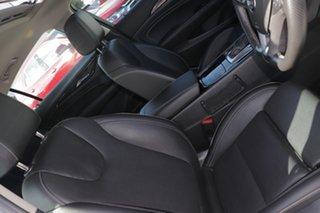 2017 Holden Calais ZB MY18 V Liftback AWD White 9 Speed Sports Automatic Liftback