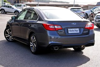 2019 Subaru Liberty B6 MY19 2.5i CVT AWD Grey 6 Speed Constant Variable Sedan.