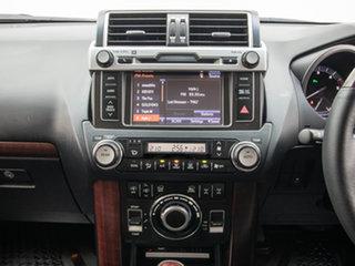 2016 Toyota Landcruiser Prado GDJ150R MY16 Kakadu (4x4) Grey 6 Speed Automatic Wagon