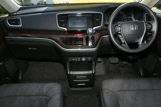 2019 Honda Odyssey RC MY19 VTi Platinum White 7 Speed Constant Variable Wagon