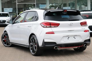 2020 Hyundai i30 PDe.3 MY20 N Performance Polar White 6 Speed Manual Hatchback