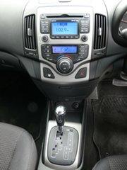 2011 Hyundai i30 FD MY11 SLX cw Wagon Blue 4 Speed Automatic Wagon