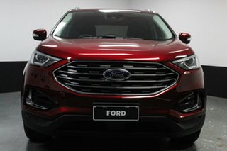 2018 Ford Endura CA 2019MY Trend SelectShift AWD Ruby Red 8 Speed Sports Automatic Wagon.