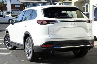 2020 Mazda CX-9 TC GT SKYACTIV-Drive White 6 Speed Sports Automatic Wagon.