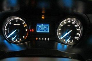 2016 Ford Ranger PX MkII MY17 XL 3.2 (4x4) Grey 6 Speed Automatic Crew Cab Utility