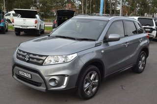 2017 Suzuki Vitara LY RT-S 2WD Grey 5 Speed Manual Wagon