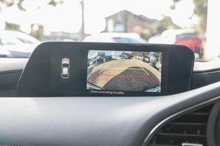 2019 Mazda 3 BP2HLA G25 SKYACTIV-Drive Evolve Red 6 Speed Sports Automatic Hatchback