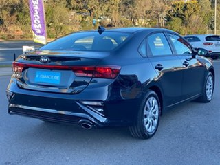 2019 Kia Cerato S Gravity Blue Sports Automatic Sedan