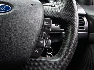 2016 Ford Falcon FG X XR6T White 6 Speed Auto Seq Sportshift Sedan