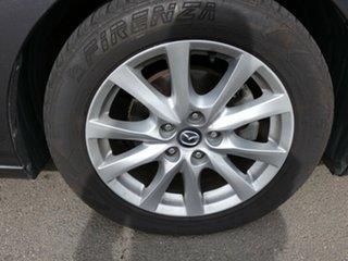 2013 Mazda 6 GJ1021 Touring SKYACTIV-Drive Grey 6 Speed Sports Automatic Sedan